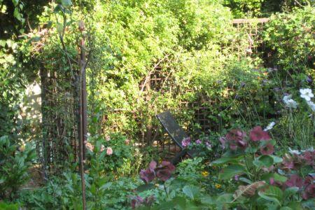 Jardin privé Bruxellois, un havre de paix en ville (2).JPG